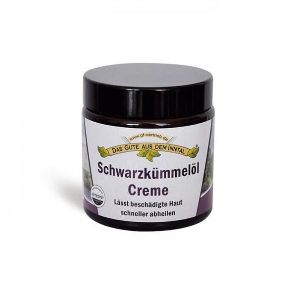 Schwarzkümmelöl Creme 110ml
