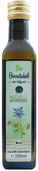 Bio Borretschöl 250ml