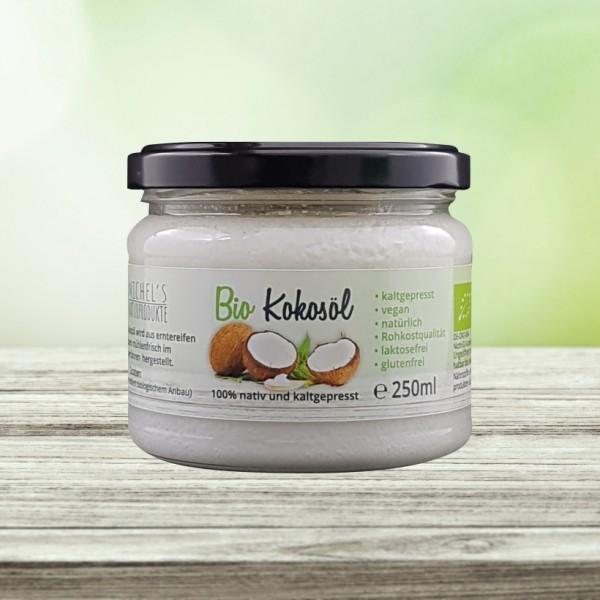 Bio Kokosöl nativ 250ml